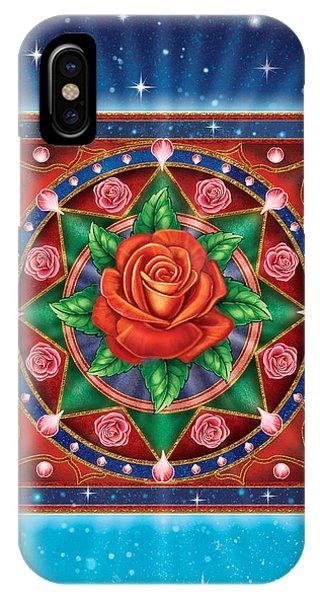 Rose - Pure Love IPhone Case