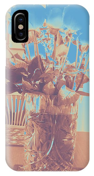 Roses #13 IPhone Case