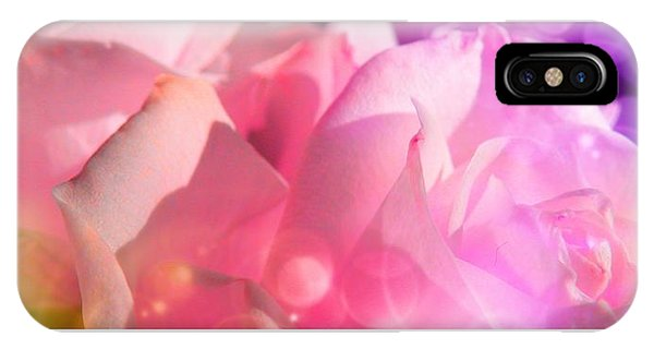 Roses #9 IPhone Case