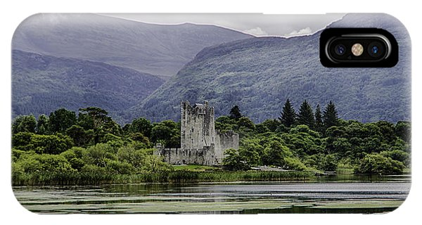 Ross Castle IPhone Case