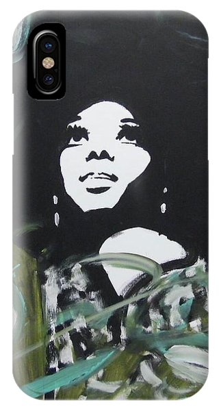 Ross Day IPhone Case