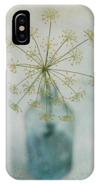 Scent iPhone Case - Round Dance by Priska Wettstein