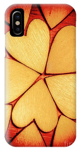 Design iPhone Case - Rounded Romance by Jorgo Photography - Wall Art Gallery