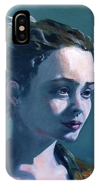 Rowan IPhone Case