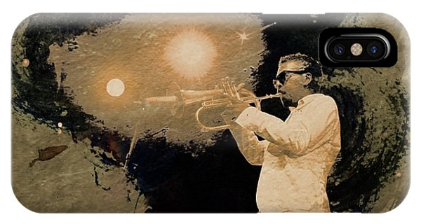 Roy Hargrove, Rustic Times  IPhone Case