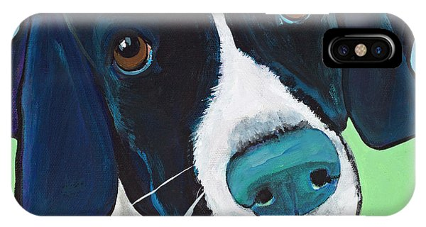 Ruger IPhone Case