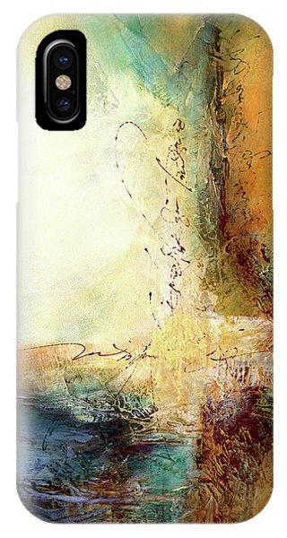 Rumi - Light IPhone Case