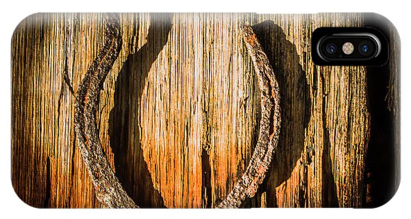 Old Barn iPhone Case - Rustic Country Charm by Jorgo Photography - Wall Art Gallery