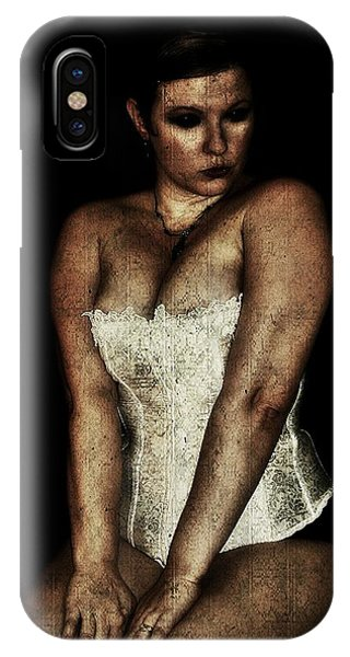 Ryli 1 IPhone Case