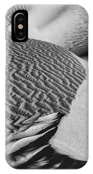 S-s-sand IPhone Case