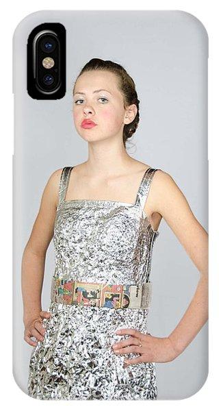 Nicoya In Secondary Fashion IPhone Case