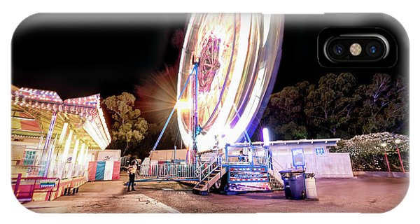 Sacramento State Fair- IPhone Case