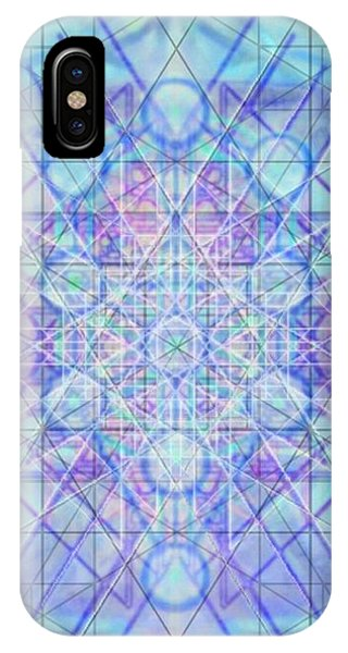 Sacred Symbols Out Of The Void A3c IPhone Case