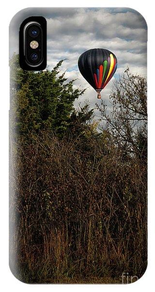 Safe Landing IPhone Case