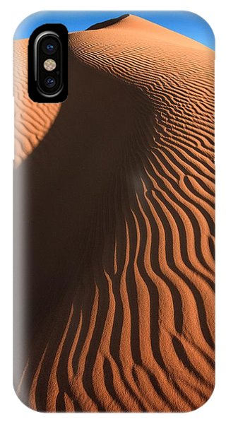 Sahara Dune II IPhone Case