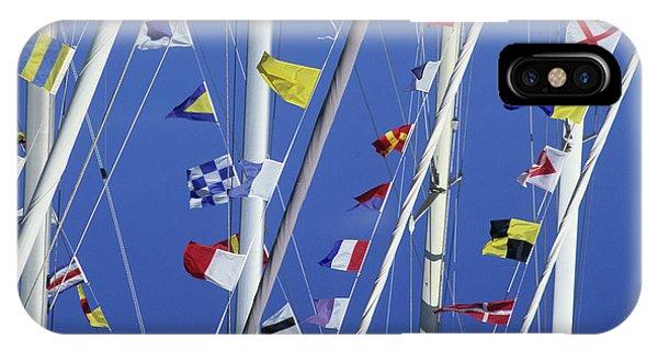 Sailing, General IPhone Case