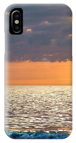 Sailing In The Sun IPhone Case