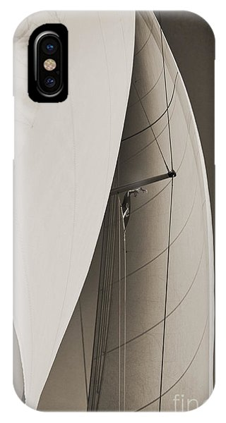 Sails IPhone Case