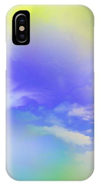 Saint John The Baptist IPhone Case