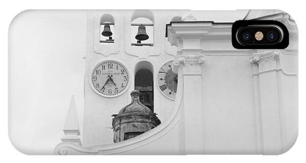 Saint Sofia Church IPhone Case