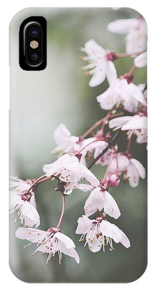 Sakura #278 IPhone Case