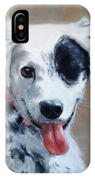 Sally IPhone Case