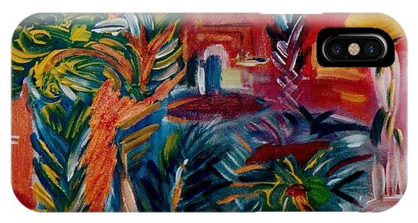 Salvador Da Bahia Phone Case by Michael Puya