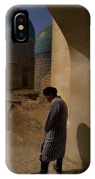 Photograph - Samarkand, Uzbekistan by Travel Pics