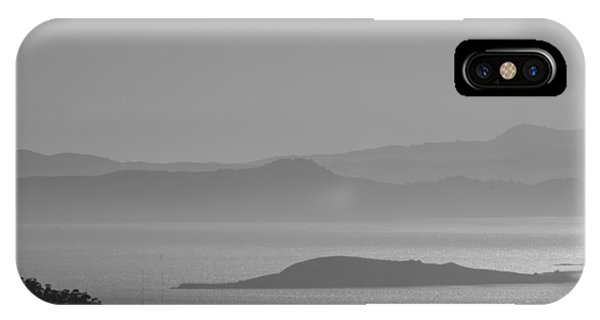 San Francisco Bay IPhone Case