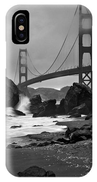 San Francisco Summer IPhone Case