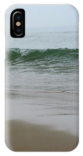 Sand N Surf IPhone Case