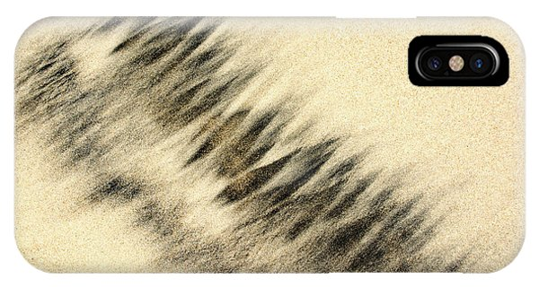 Sand Painting IPhone Case