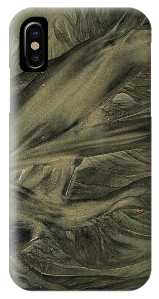 Sand Patterns Myths Of The Ages IPhone Case