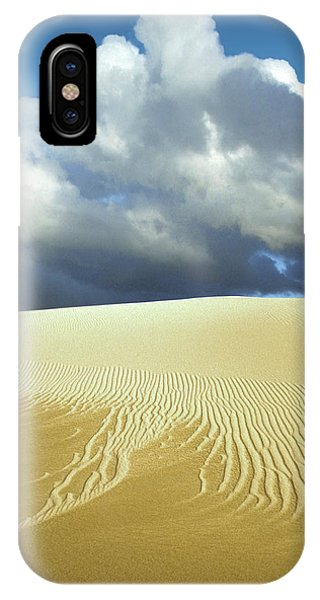 Sandanistas IPhone Case