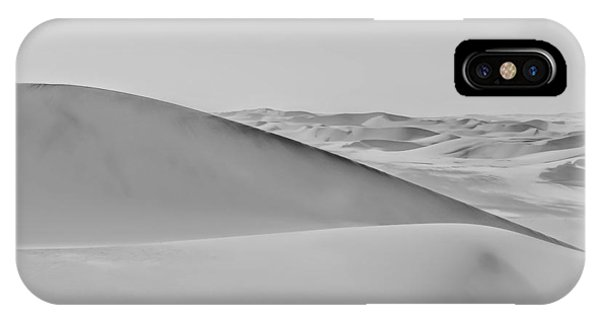 Peru iPhone Case - Sands Of Time by Dado Molina