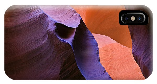 Sandstone Apparition IPhone Case