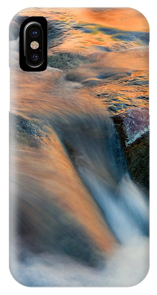 Sandstone Reflections IPhone Case