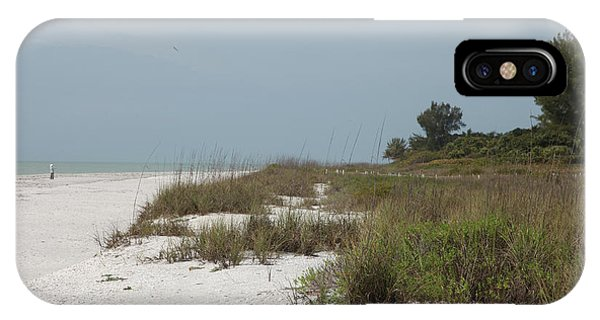 Sanibel Island IPhone Case