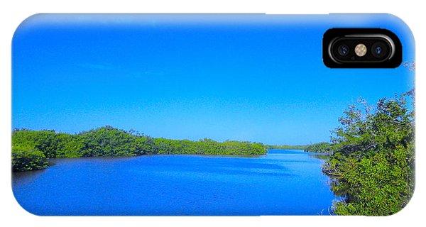 Sanibel Island, Florida IPhone Case