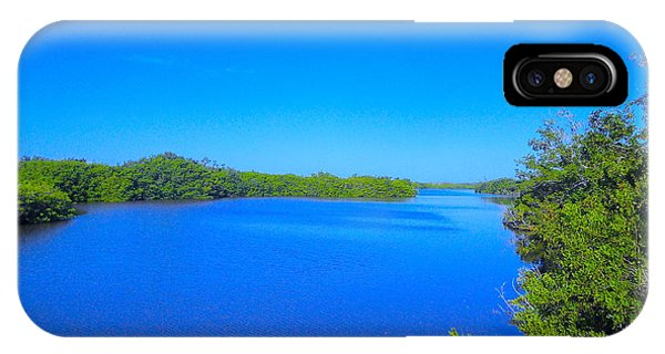 Sanibel Island, Florida IPhone Case