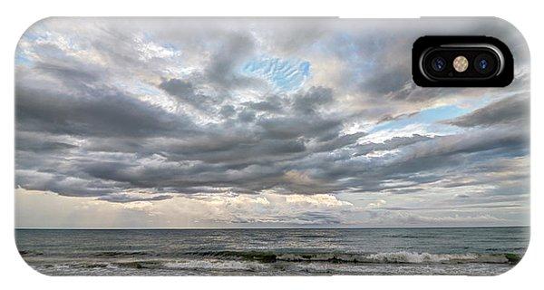 Sanibel Island Seashells IPhone Case