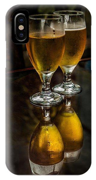 Santa Elena Beers IPhone Case