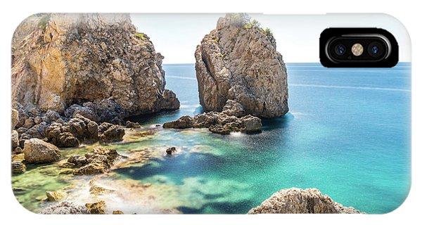 Santa Ponsa, Mallorca, Spain IPhone Case