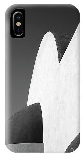 Greece iPhone Case - Santorini Chapel 2 by Rod McLean