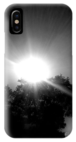 iPhone Case - Saturday Sunshine On A Charleston Morning by Lisa Marie Towne