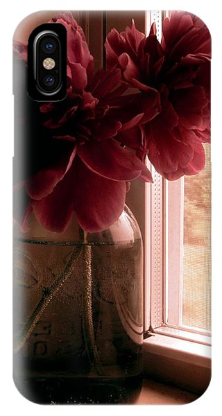 Saudade IPhone Case