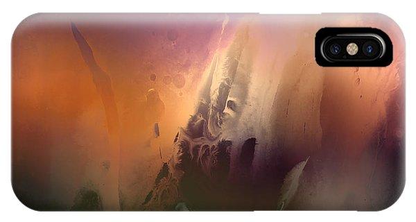 Master Of Illusions IPhone Case