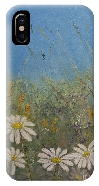 Savage Garden IPhone Case