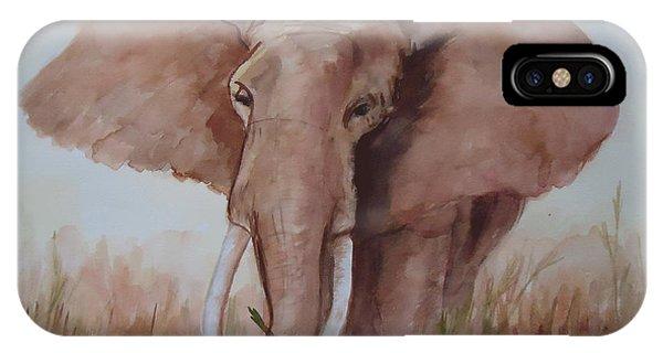 Savannah Queen  IPhone Case