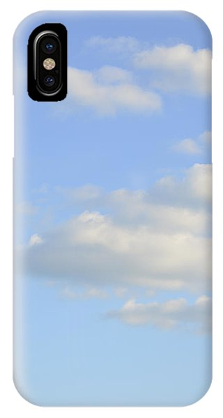 Say Vertical IPhone Case